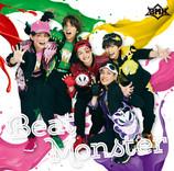 2021.10.13 BMK「Beat Monster」【M盤】 (CD only)