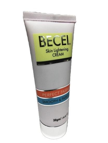 BECEL Skin Lightening Cream