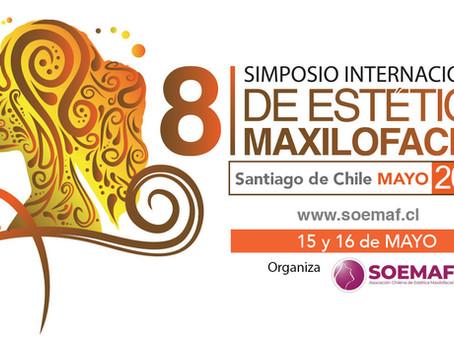 SIMPOSIO INTERNACIONAL DE ESTÉTICA MAXILOFACIAL MAYO 2020
