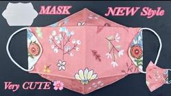 Hawk Style Mask