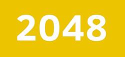 2048 The Mathematics Game