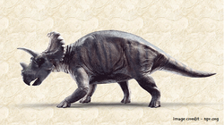 Oldest Horned Dinosaur