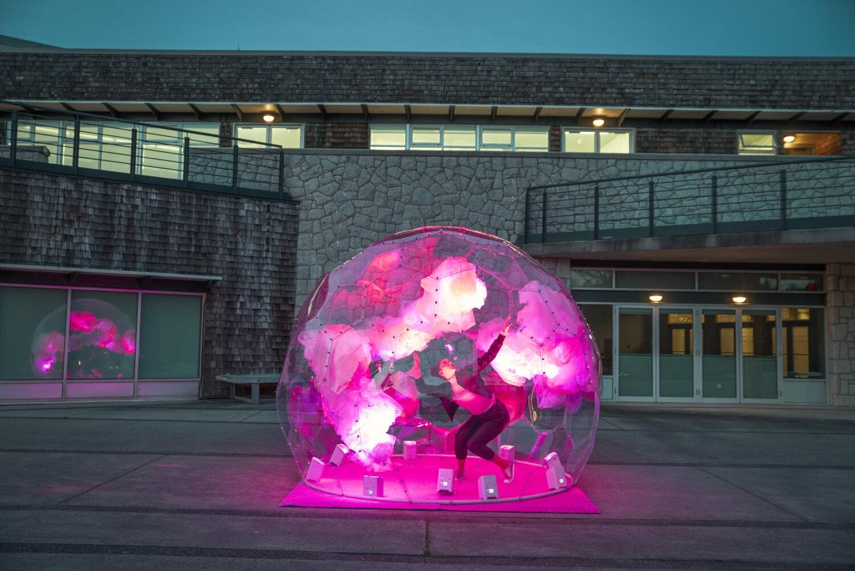 Love Bubbles Vancouver