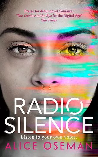 Radio Silence Listen your own voice.