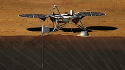 NASA's Mars Mission 2020
