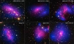 Dark Matter Is Not as Sticky