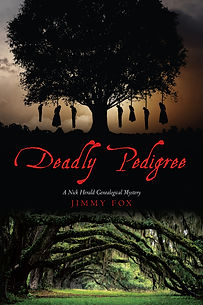 Deadly Pedigree by Jimmy Fo