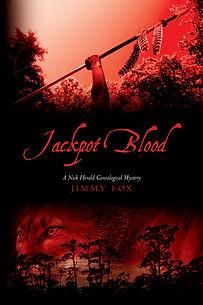 Jackpot Blood by Jimmy Fox