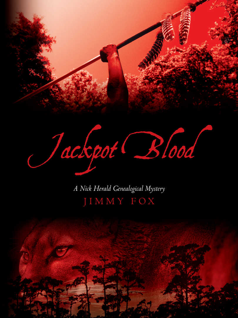 Jackpot Blood