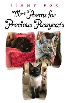 More Poems for Precious Pussycats by Jimmy Fox