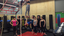 CircusFit Flyers goes North!