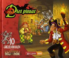 Piet Piraat GRIEZELVERHALEN.