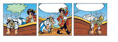 Piet Piraat krant