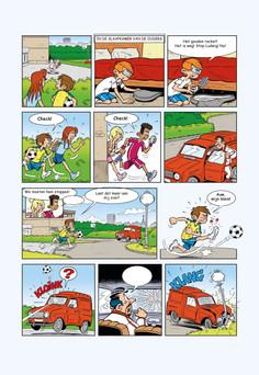 Sports bende 1