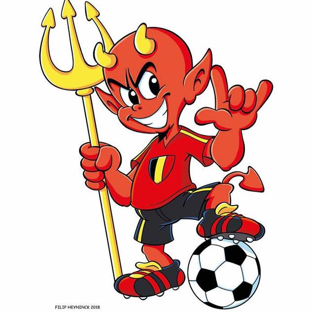Logo Deaf Devils