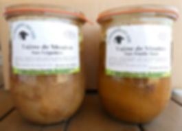 Tajines de Mouton Aux Légumes ou Aux Fruits Secs