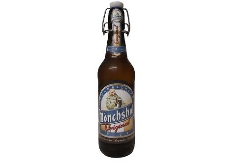 Kulmbacher Monchshof 4.9%