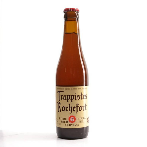 Trappistes Rochefort 6 7.5%
