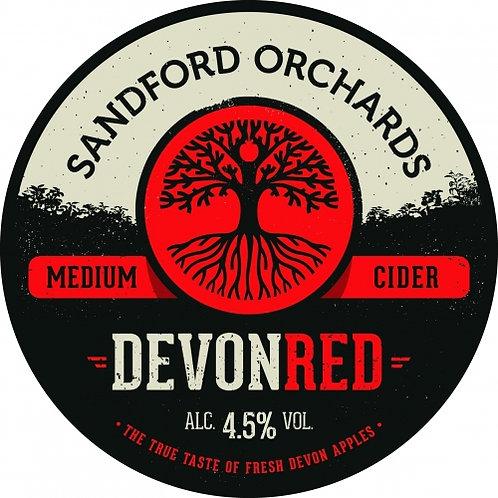 Devon Red 4.5%