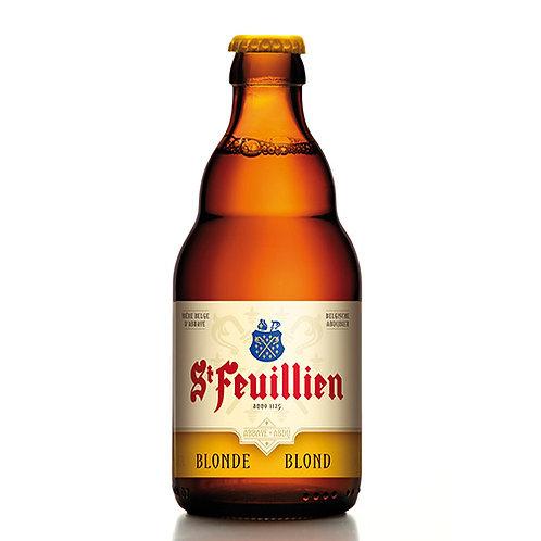 St. Feuillien Blonde 7.5%