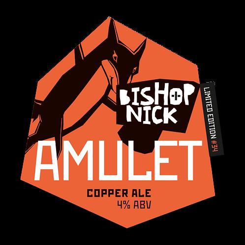 Bishop Nick Amulet 4%