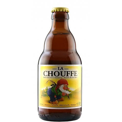 La Chouffe 8%