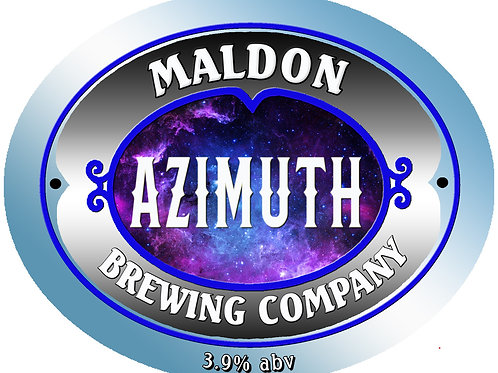 Maldon Azimuth 3.9%