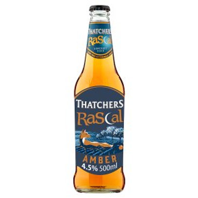 Thatchers Rascal 4.5%