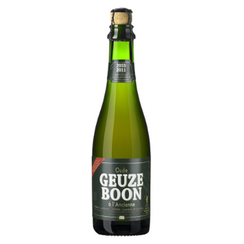 Geuze Boon 7%