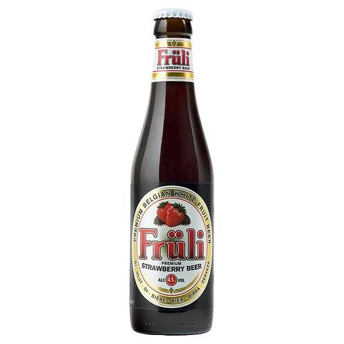 Fruli Strawberry 4.1%