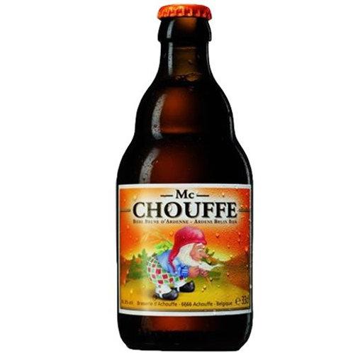 Mc Chouffe 8%