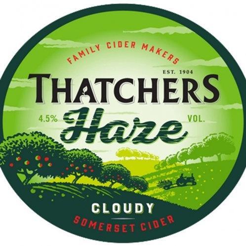 Thatchers Haze 4.5%