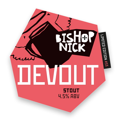 Bishop Nick Devout 4.5%