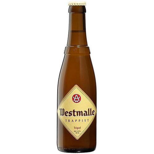 Westmalle Tripel ABV 9.5%