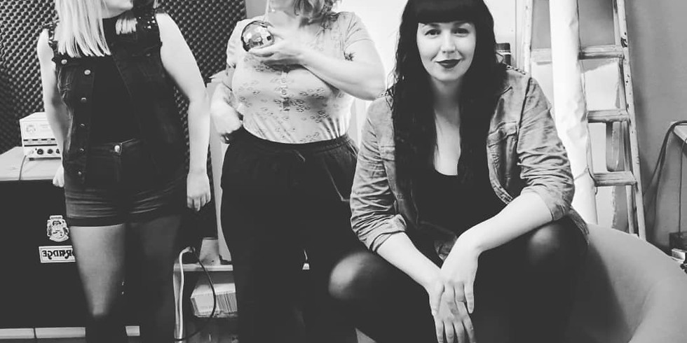 Æzoth + Aftertheriot + Birgit Jones @ Tommyhaus