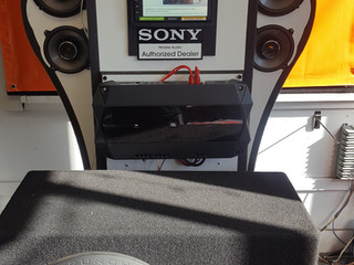 Good morning! Here are a few pictures of the head units we stock here at Auto-pro . We have the new