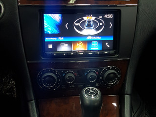 Apple car play allows  you to connect your phone to your car! We have a few too choose from! Here is