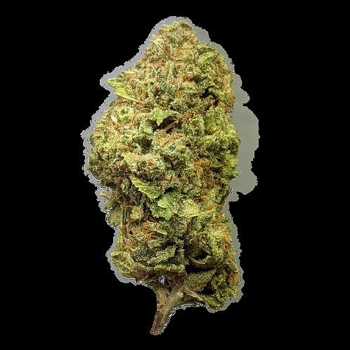 Lemon Tree x Strawana (Light Dep)