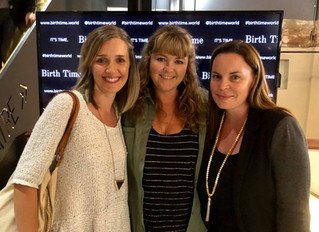 Reclaiming mother's and birth in the modern birth space!