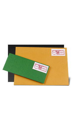 Postage Labeling