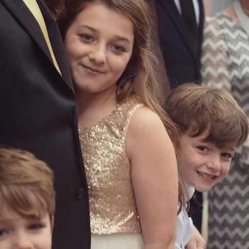 INGRID...WEDDING...FRENCH QUARTER NEW ORLEANS...XO