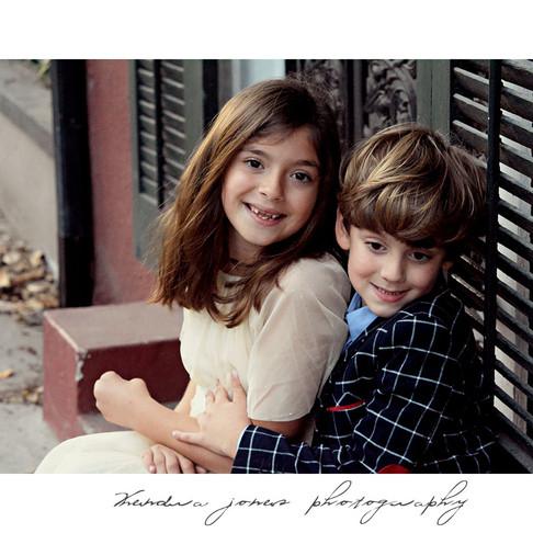 KHOURY FAMILY...NEW ORLEANS/FRENCH QUARTER...XO