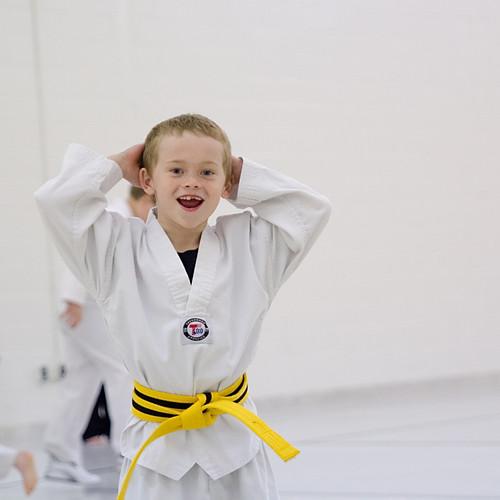Taekwondo - Candid shots