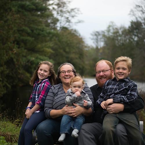 Woods Family
