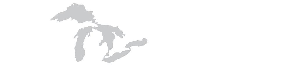 Map of Southwestern Ontario
