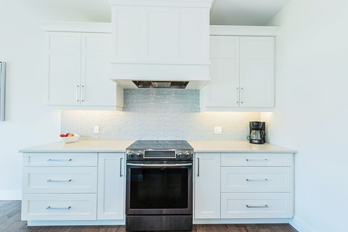 New Construction - Kitchens