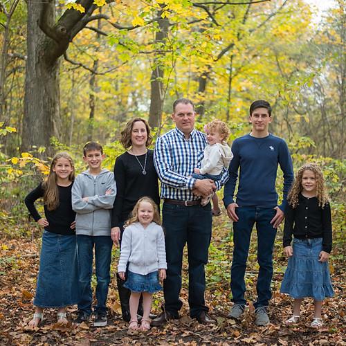 Pierson Family