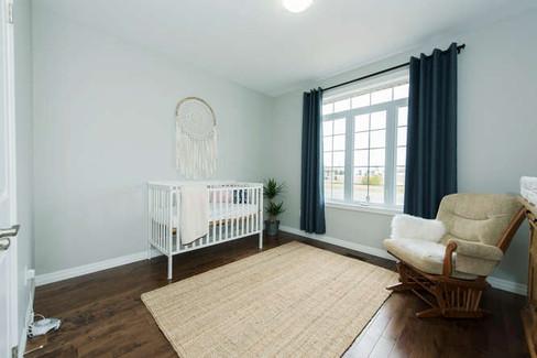 Baby room, Custom Construction