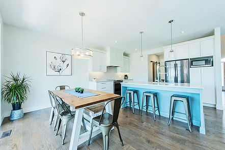 Custom kitchen, and renovations