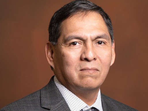 TIME Magazine honors Muscogee (Creek) Nation Chief in Top 100 Most Influential list